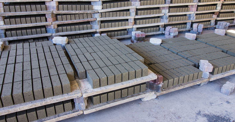 KuluCrete is a volume supplier of stone, sand, bricks, blocks and retaining systems in KZN